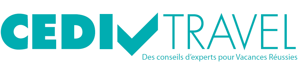 Logo Cediv Travel